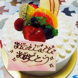 ピジョン『1才からのレンジでケーキセット』で1歳のお誕生日をケーキ作った感想は?