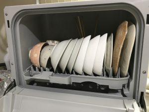 パナソニック プチ食洗機