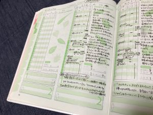 てるてる天使の育児日記